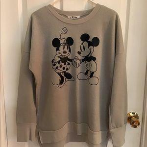 Disney Parks Mickey & Minnie Tunic